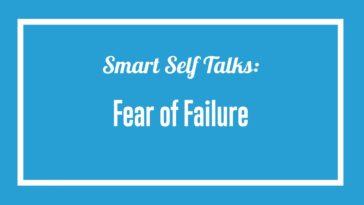 Fear Failure in Business