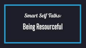 Video about being resourceful