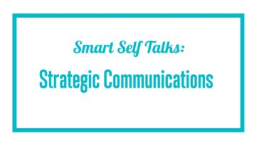 What the Heck is Strategic Communications?!