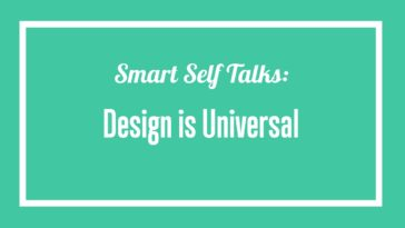 Why is Design Universal?