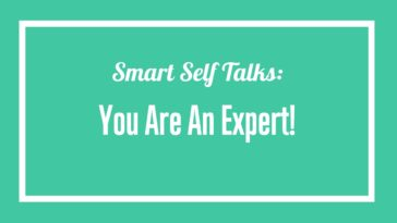 The reasons why you are an expert