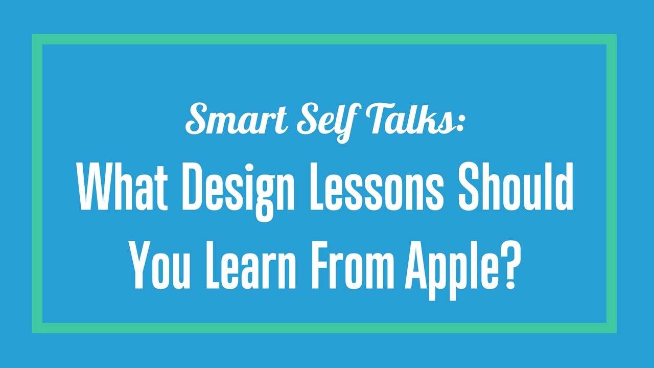 What design lessons should every business learn from the developers that brought us the iPhone?